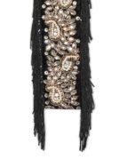 Gatsby-Tie-Embellished